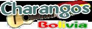 Charangos Bolivia